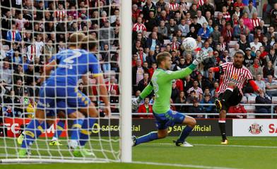 Championship - Sunderland vs Leeds United