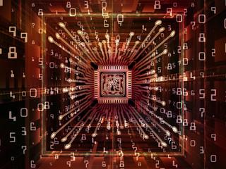 Beyond Digital Processor