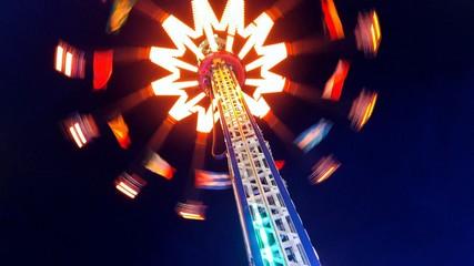 Luna park - luci ed emozioni