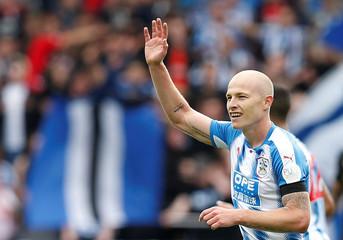Premier League - Huddersfield Town vs Newcastle United