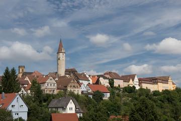 Kirchberg Jagst