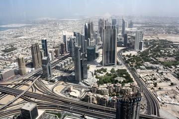 Buildings Dubaï
