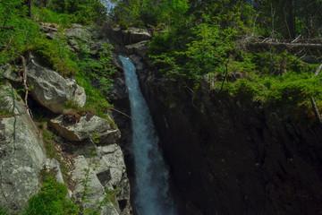 High tatras nature and adventures.