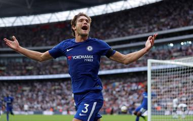Premier League - Tottenham Hotspur vs Chelsea