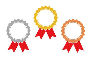 medaillen gold silber bronze