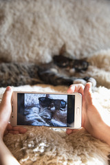 Phone Photography with Children
