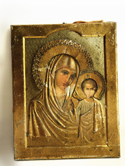 Our Lady of Kazan