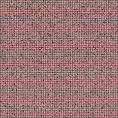 This abstract background in shades of pink and gray consists of transparent overlapping geometric shapes that resemble small confetti.