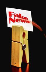 The Fake News.