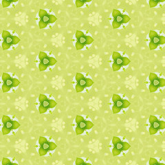 Wrapping Paper Design, Pattern Design, Repeat Background Design etc...