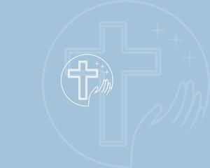 logo of christ