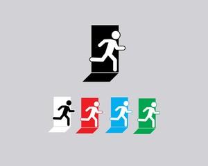 exite icon