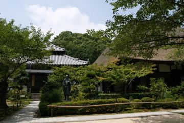 円通寺 倉敷