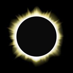 Sun / solar eclipse