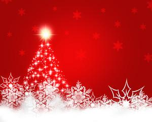 クリスマス クリスマスツリー イルミネーション