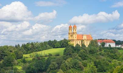 Wallfahrtskirche Schönenberg in Ellwangen