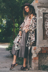 boho fashion clothes