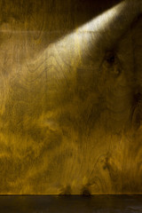Brown washed wood texture