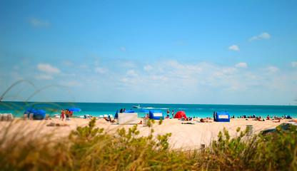 Comfortable Ocean Drive / Miami / Florida