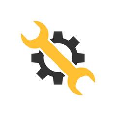 Service tool icon