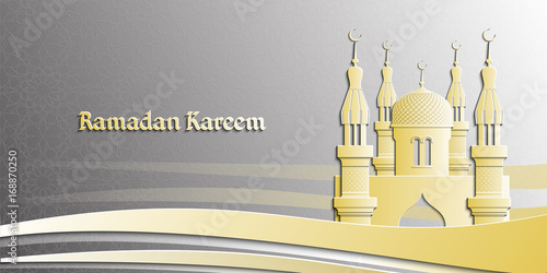 Islam vector illustration for ramadan kareem beautiful traditional islam vector illustration for ramadan kareem beautiful traditional greeting card islamic background decorated m4hsunfo