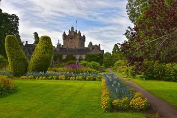 Schottland - Cawdor Castle