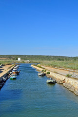 Canale di Torre Mozza