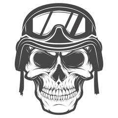 Gangster emblem template. Design element for logo, label, emblem, sign. Vector illustration
