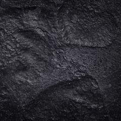 Dark grey black slate texture in natural patterns with high resolution for background and design art work, stone texture background.