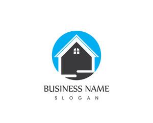 Building Home Property logo