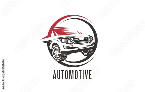 Car Vector Logo Transportation Business Symbols Icons And Emblems