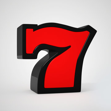 Triple Lucky sevens