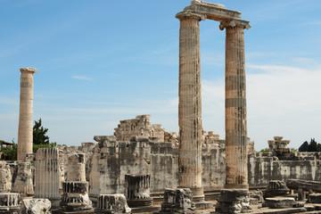 Didyma Apollo Temple, Turkey