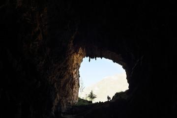 Huagapo Cave - Tarma, Peru