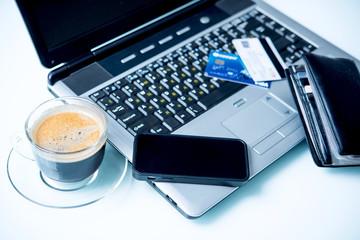 modern mobile office