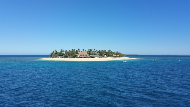 Mamanuca Insel