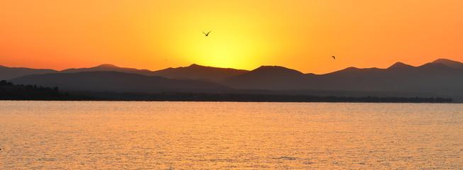 Yeni Güne Merhaba