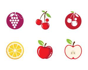 Fruit logo