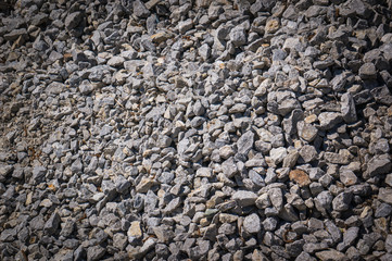 fine natural stone, mulch for landscaping