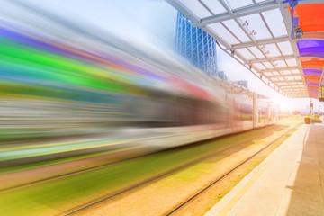 Guangzhou Light Rail Transit