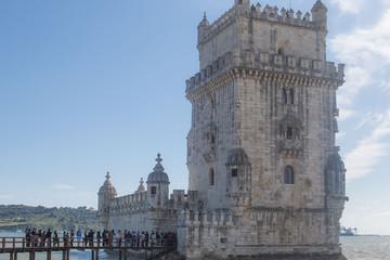 Tour de Belem (Portugal)