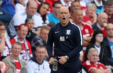 Championship - Middlesbrough vs Preston North End