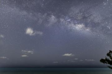 Turks and Caicos Providenciales Milky Way 8