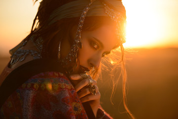 wild beauty of gypsy