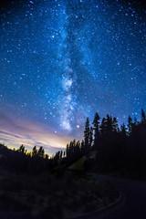 The Galaxy Beyond