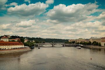 Die Altstadt von Prag - PRAHA 1 - erster Bezirk, Tschechische Republik
