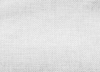 White jute hessian sackcloth natural burlap texture background