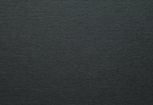 Black paper texture. Colored textured cardboard
