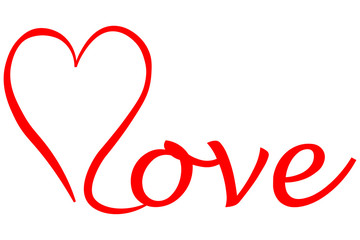 Herz und Liebe