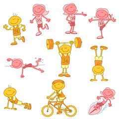 Sporties